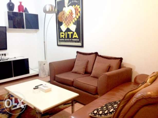 83- Fully Furnished Apartment for Rent in Seef