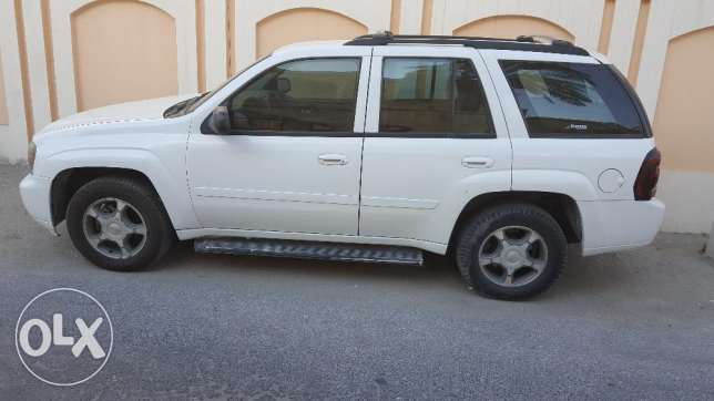 For sale Chevrolet trailblazer (cash or instalment)
