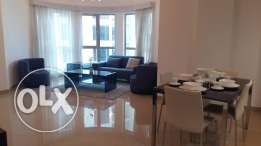 Beautiful 2 Bedrooms apartment modern furniture fully furnished