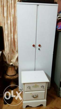 For sale bedroom set المحرق‎ -  3