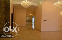 Staff accommodation 3 bed room huge villa type Apartment in Tubli