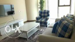 For rent -one bedroom apartment in Seef
