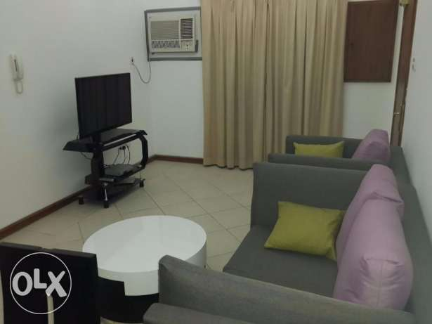 2 BR Fully Furnished Apertment in ( Adliya ) Call Aleena