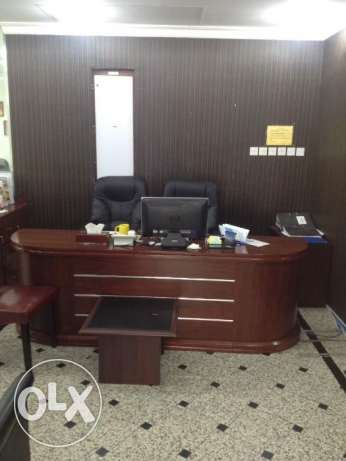 Offices for rent for CR formation