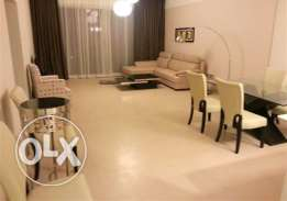 (45AJS)Fully furnished apartment for rent at Amwaj