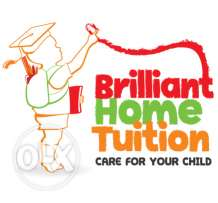Home tution available for 1 to 8th standard