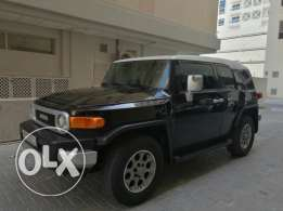 2012 Toyota FJ Cruiser, agent maintained, SALE or EXCHANGE