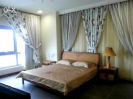 Fully Furnished apartment for rent (9SFS)
