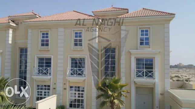 STUNNING 4 BR S-Furnished VILLA in Hamala for Rent Near British SCH
