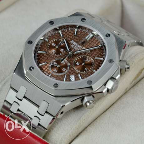 Audemars Piguet Royal Oak Offshore Chorongraph ( Swiss AAA Quality)