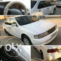 Urgent Nissan Sunny For Sale