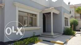 semi furnished villa budaiya hiway