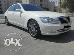 Mercedes S350 fully loaded 2007 full insurance very good condition