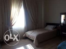 Bedspace For Lady, Room Sharing In Luxury Flat(Juffair)