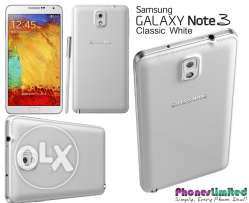 For sale note3