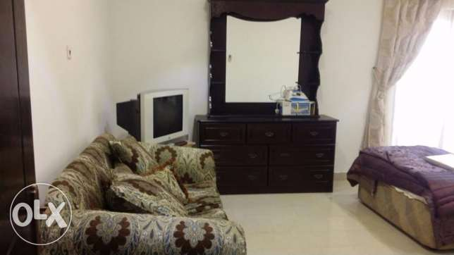 3 Bedroom Villa fully furnished in New hidd / navy inclusive جفير -  5
