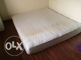 Excellent condition used Mattress