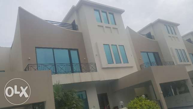 Super Luxury 5 BRS villa for Rent in HAMALA Near British School