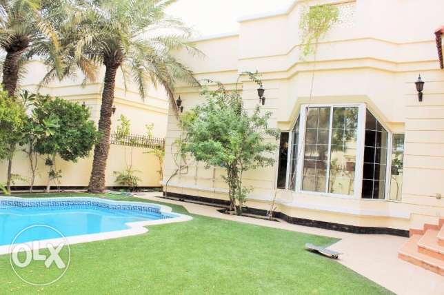 Amazing 4 Bedroom Villa in Hamala