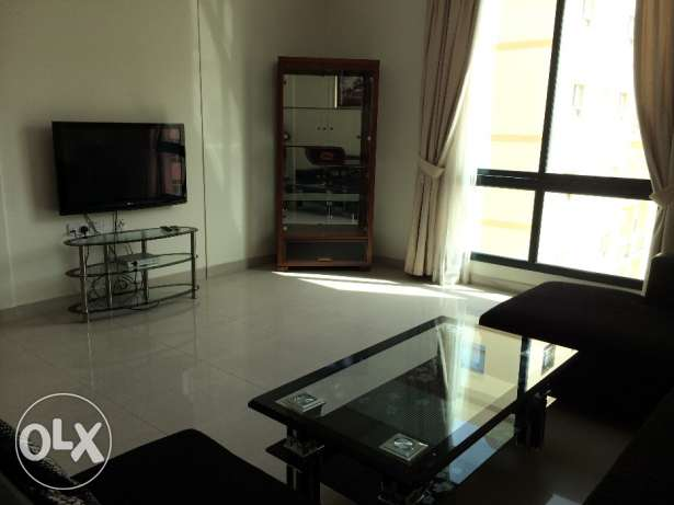 Fully furnished 2 bedroom flat جفير -  3
