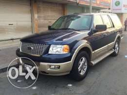 Ford Expedition in an excellent condition
