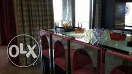 Unique & Beautifully Furnished Three Bedroom Apartment Available for R
