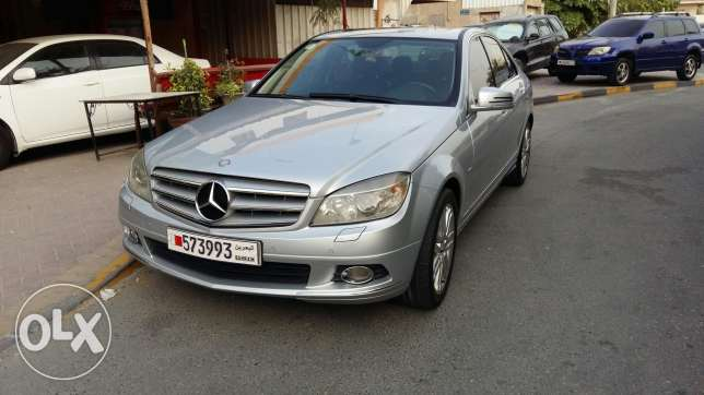 Mercedes-Benz C230 only 84000 klm only