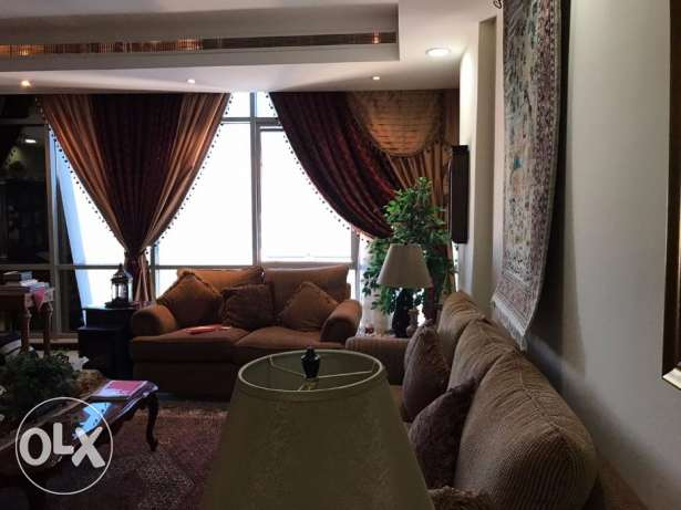 3 Bedrooms 2 Bathrooms flat for sale in Juffair