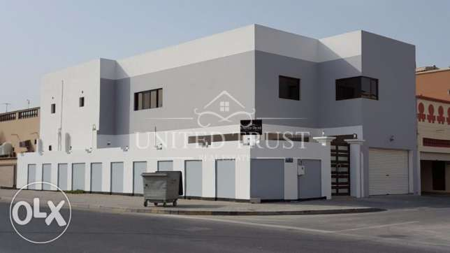 For sale new and modern villa in Isa Town. ISA-AH-001