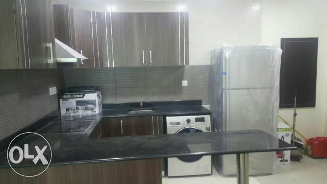 Apartment 500bd juffair 1bedroomed