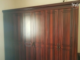 Urgent Sale of 6 Door Wardrobe