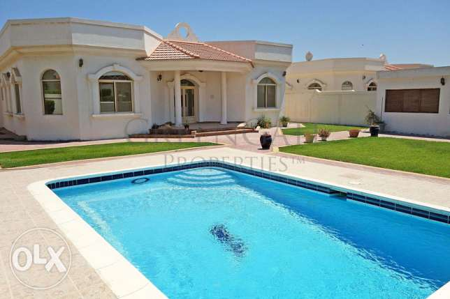 Lovely Garden and Private Swimming Pool!
