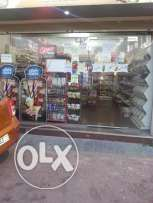 Coldstore Shop With Active Cr For Rent (Muharraq)