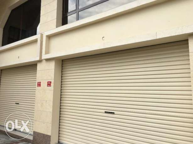 Shop for Rent in Hajjeyat