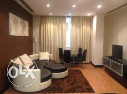 Elegant One Bedroom Fully Furnished Apartment For Rent 450 in Mahoos
