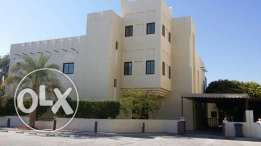 HAMALA -SEMI FURNISHED LUXURY VILLAS - pool, gym, party hall,play area