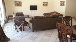 180 M2 Spacious 3 Br flat in Juffer