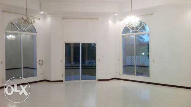 semi furnished villa close to saar سار -  2