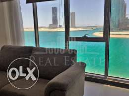 Fully Furnished Luxury Apartment In Reef Island.