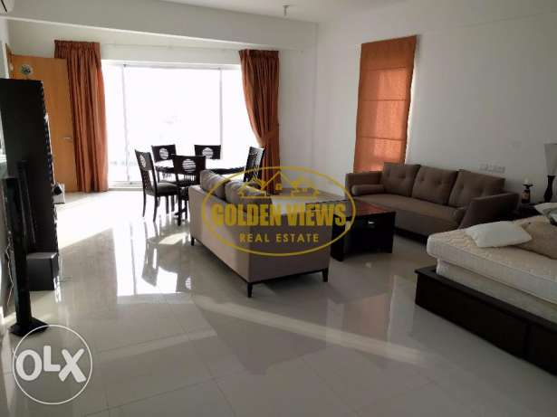 Modern 4 fully furnished villa for rent - Prime location