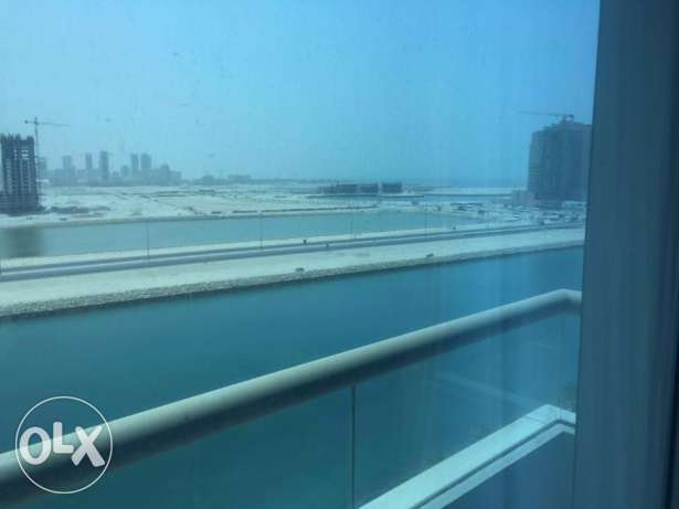 Sea view 2 bedrooms flat for rent at Porta reef