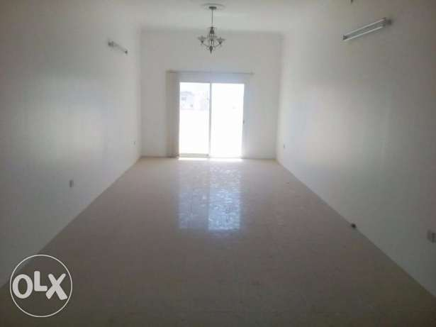 OFFICE FLAT-3 rooms,3bathrooms,hall,lift,kitchen,balcony,parking