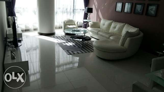 Seef / super 2 BHK apartment with super facilities السيف -  4