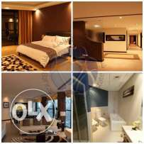Amazing Three Bedrooms Fully Furnished Apartment for Rent