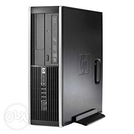 HP PRO 6300 Computer-Core i5-8 GB Ram-500GB Hdd-Windows7 Pro Genuine