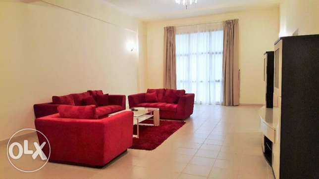 3 Bedroom Beautiful Apartment ff in Sanabis