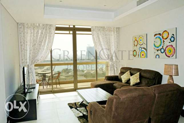 3 Bed with Amazing Views of Reef Island