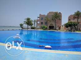 3 Bedroom fully furnished villa flat for rent with all facility - incl