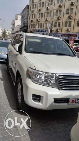 Urgent sale land cruiser v6 BD 10500