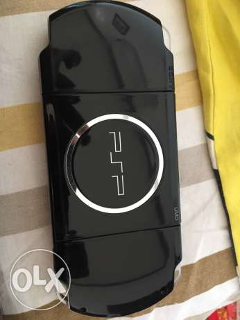 psp in a good condition.